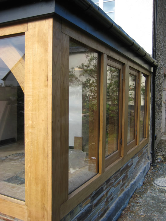 Timber framed double glazing frame design reviews for Window design group reviews