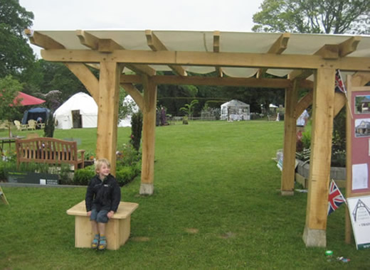 Nyi imas shed plans 10x10 universal canopy for Small garden shelter